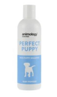 Pharmacy Animology Essential Perfect Puppy Shampoo 250ml