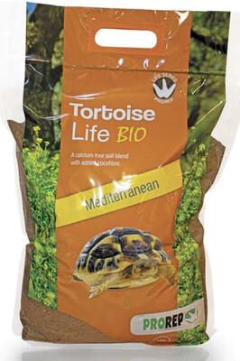 Reptile ProRep Tortoise Life Bio Substrate 10l