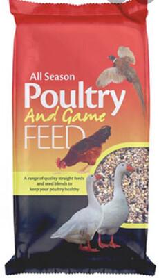 Poultry Layers Pellets 20kg