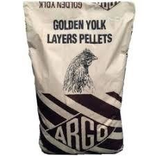 Poultry ARGO Layers Pellets 20kg