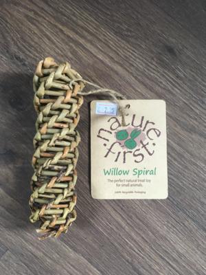 SA Nature First Willow Spiral