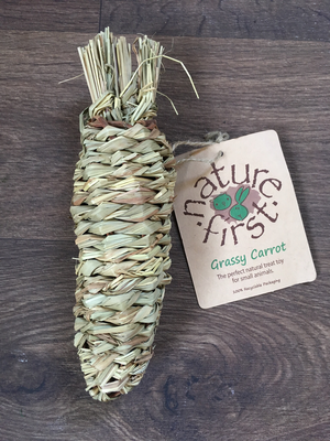 Nature First Grassy Carrot