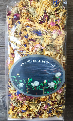 Banquet Floral Forage