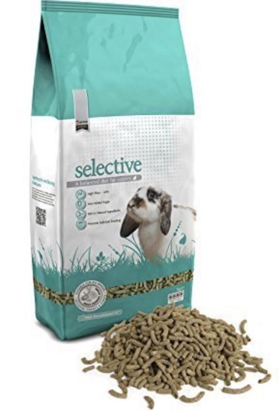 Science Selective Rabbit 3kg