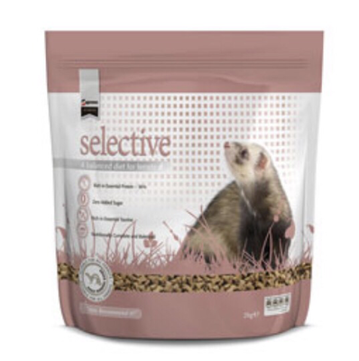 Science Selective Ferret 2kg