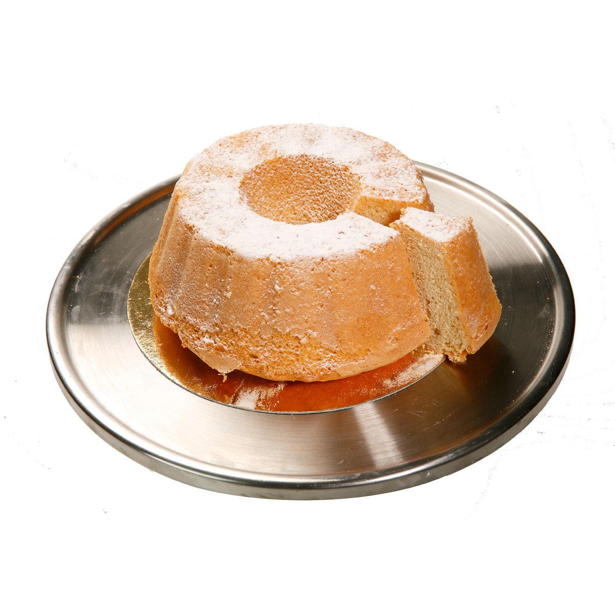 Sitruuna-kookoskahvikakku
