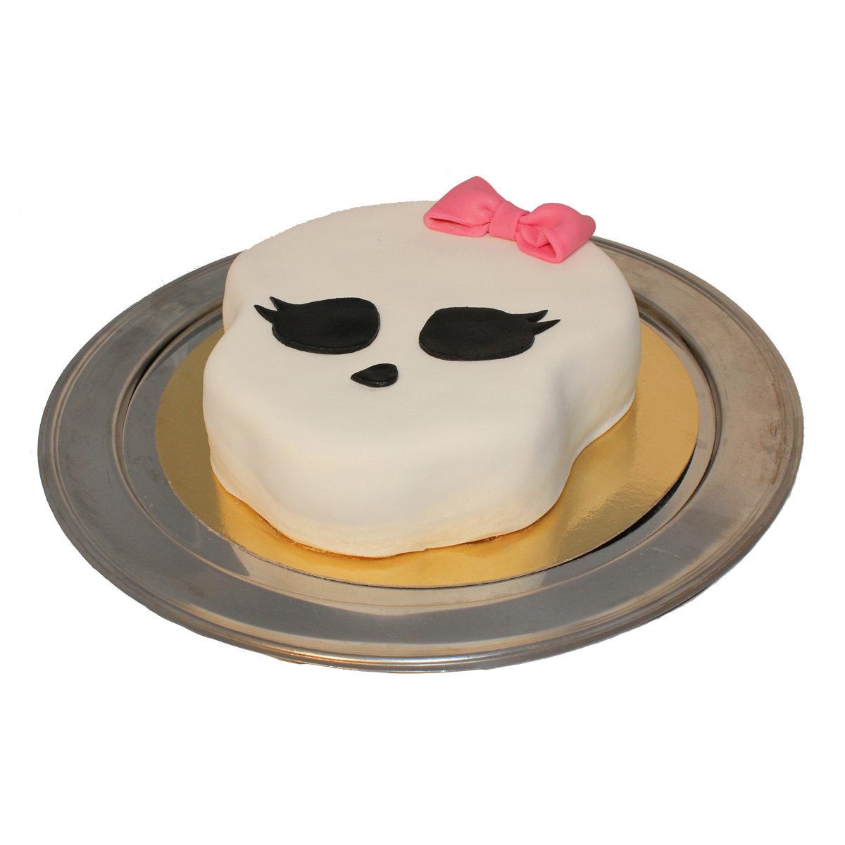 Monster High -kakku