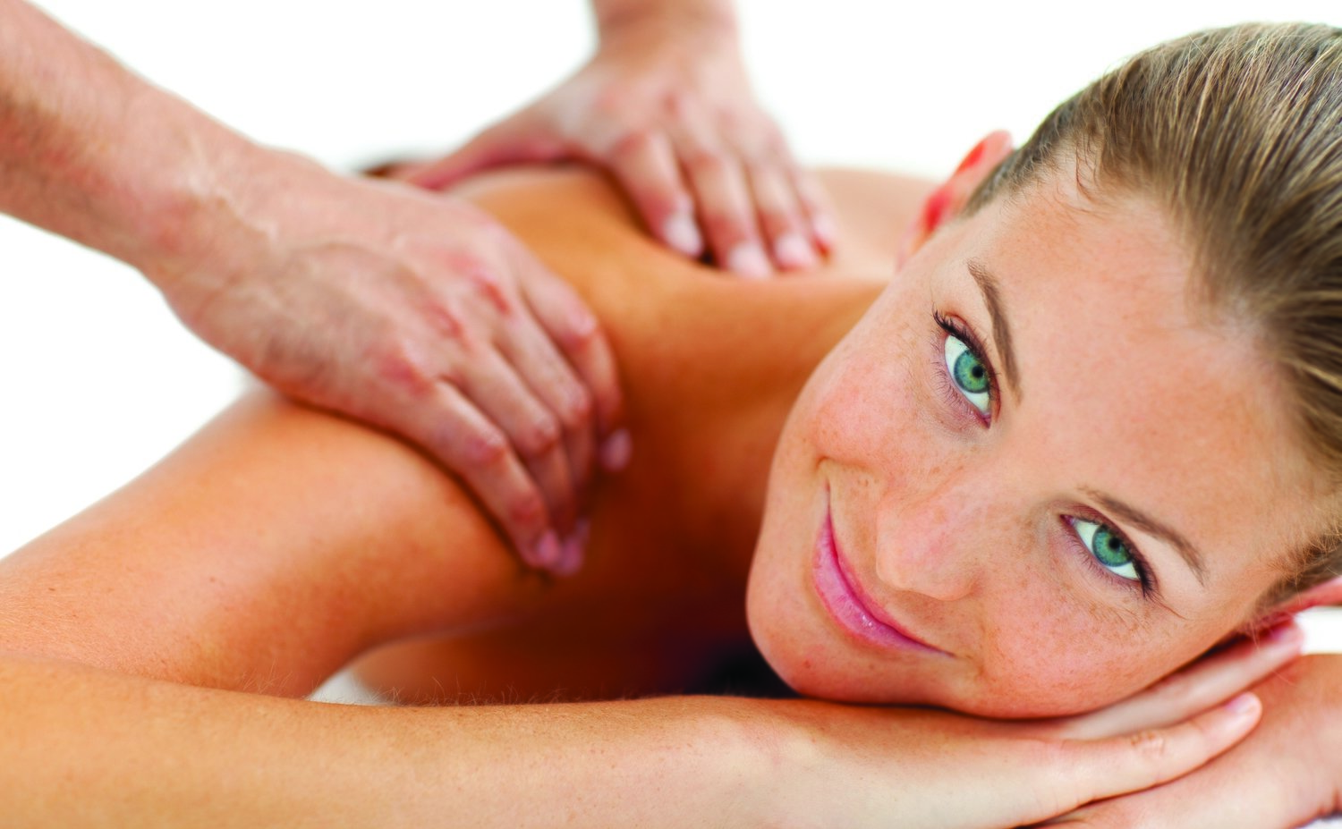 Four 30-Minute Relax and Restore Massage Sessions