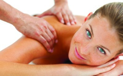 4 30-Minute Relax and Rejuvenate Massage Therapy Sessions