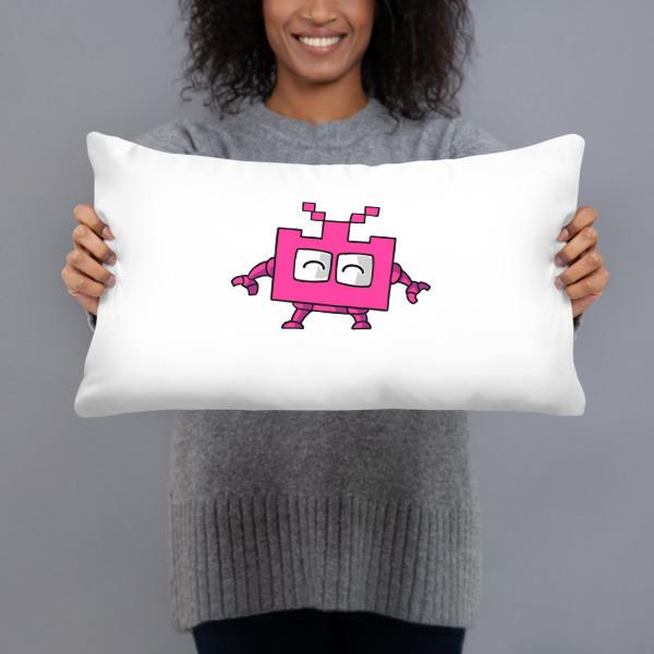 ZHONG.TV BASE Pillows