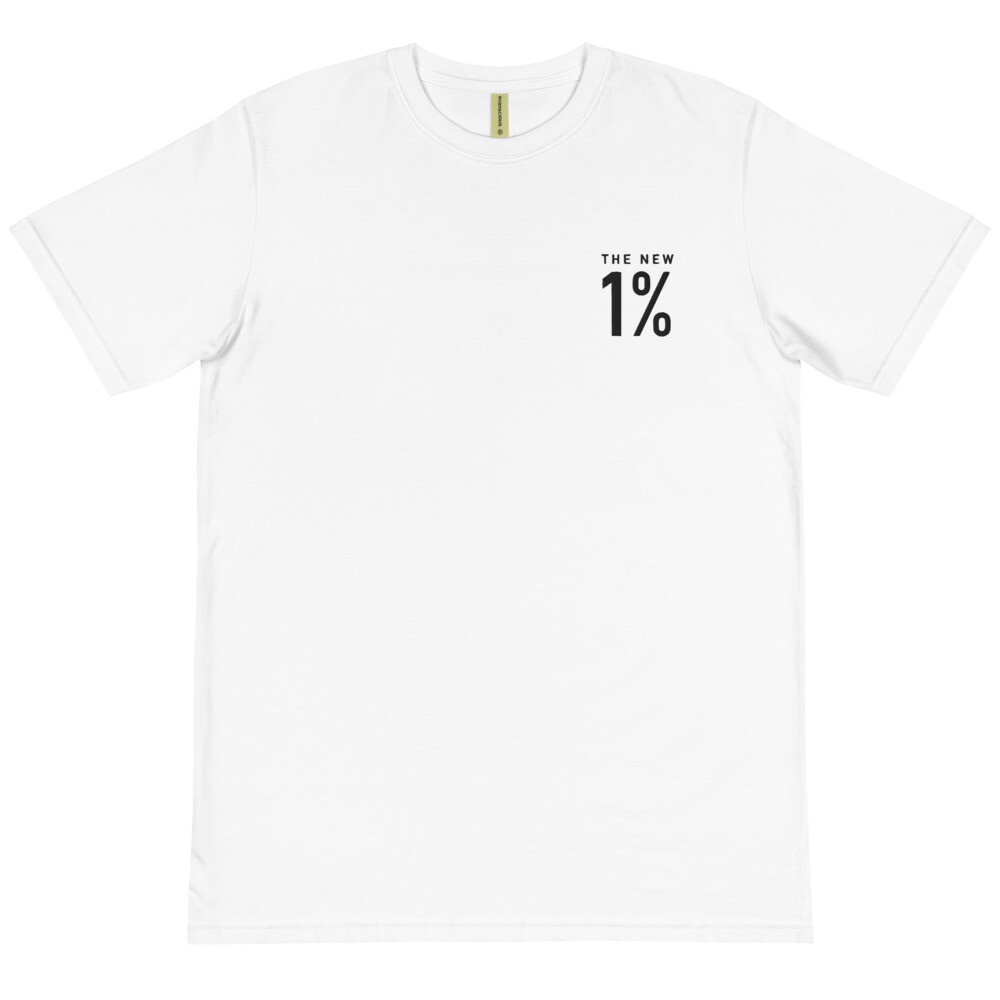 """""""THE NEW 1%"""" Certified T"""
