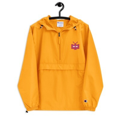 【 OUT OF THE BOX 】Windbreaker Packable by CHAMPION