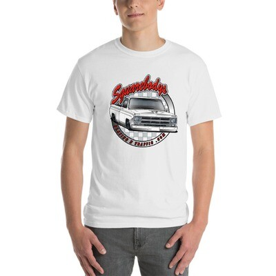 Short-Sleeve T-Shirt