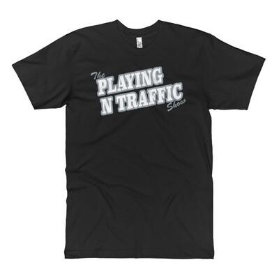 Unisex Fine Jersey Tall T-Shirt