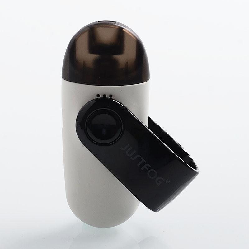 Justfog Pod System C601 جهاز سحبة سيجارة من جست فوج