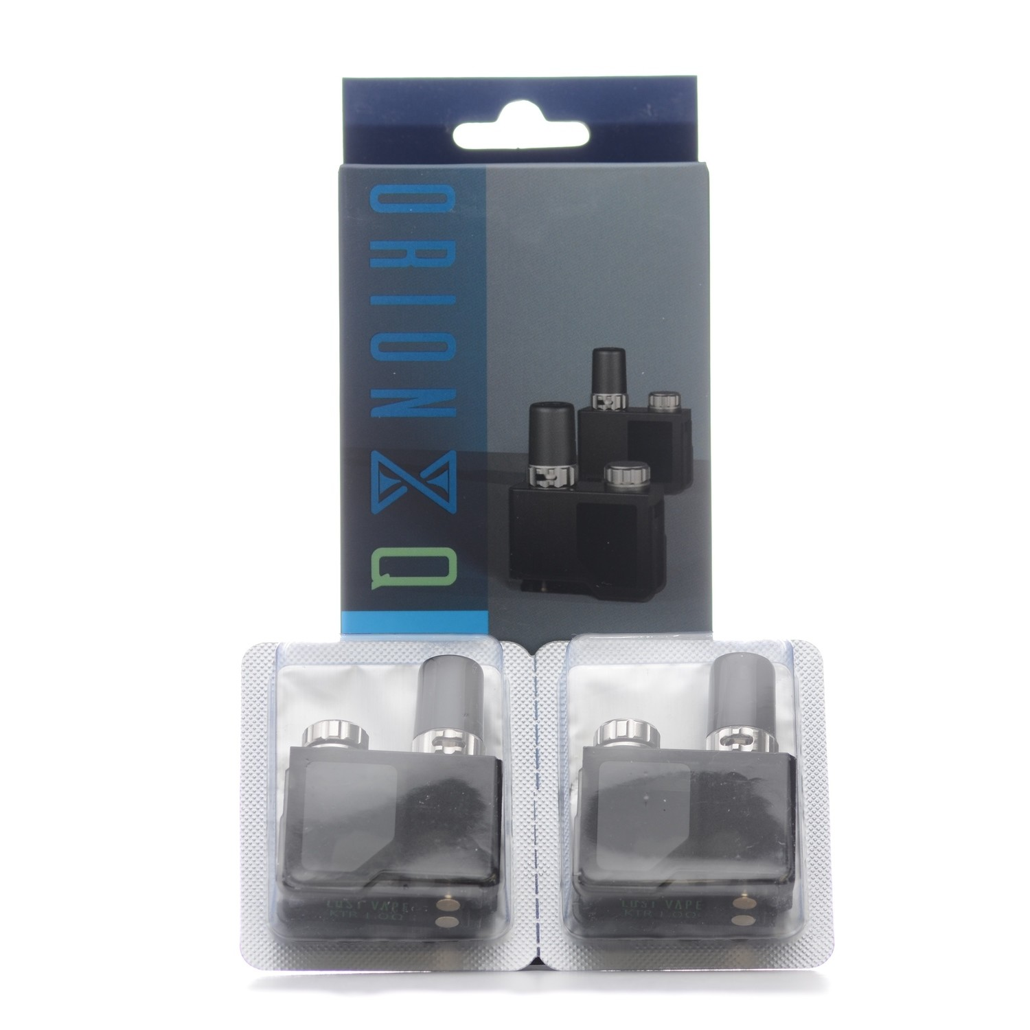 Lost Vape Orion Q Replacement Pods 1 ohm بودات أوريون كيو سحبة سيجارة من لوست فيب