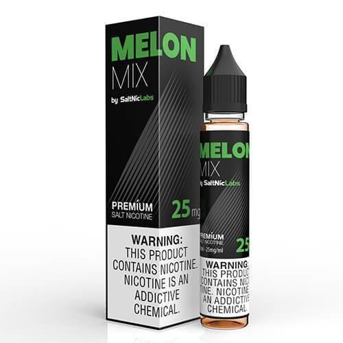 VGOD/SaltNic - Melon Mix بطيخ وشمام نيكوتين ملحي من في جاد