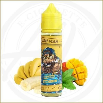 Nasty Juice Cushman Banana Mango ناستي موز ومانجو