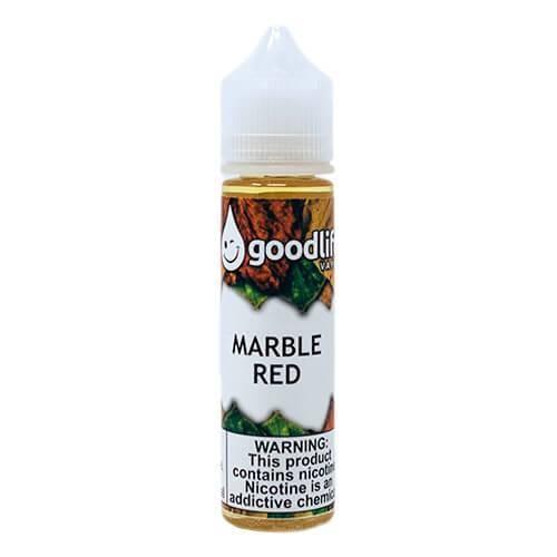 Good Life Vapor - Marble Red ماربل ريد من جود لايف فيبر