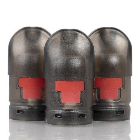 E8 Replacement Pods (3PCs) بودات اي 8 سحبة سيجارة