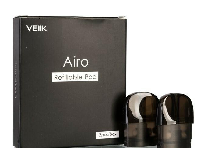 Veiik Airo Kit Replacement Pods بودات ايرو كت