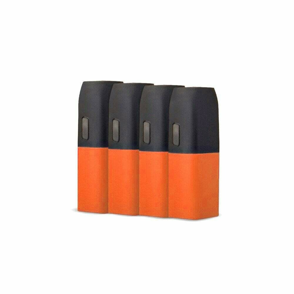 Phix Mango Replacement Pods - 50MG - بودات مانجو لجهاز سحبة السيجارة فيكس