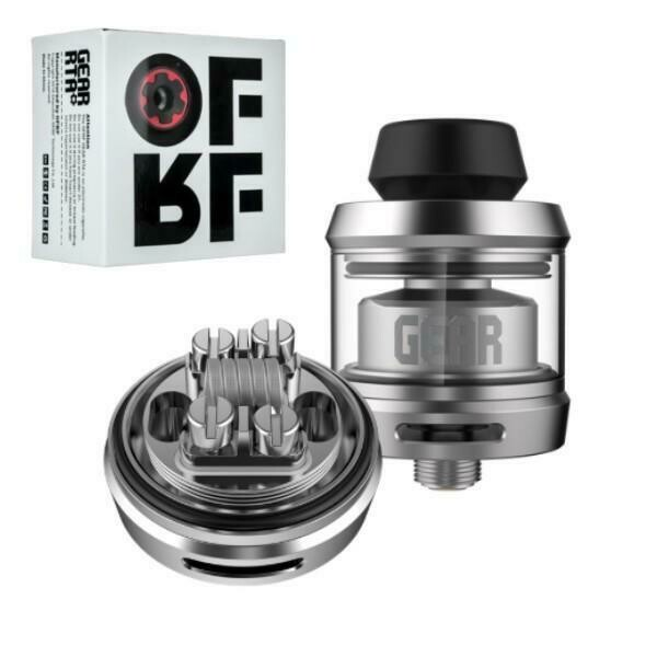 OFRF Gear RTA جير ار تي اي