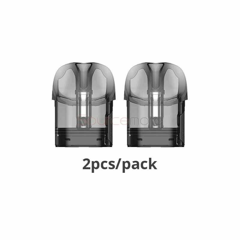 Vaporesso OSMALL Replacement Pods (2PCs)  بودات فابريسو أوسمول سحبة سيجارة