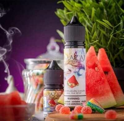 Mazaj Watermelon Candy نكهة مزاج كاندي البطيخ