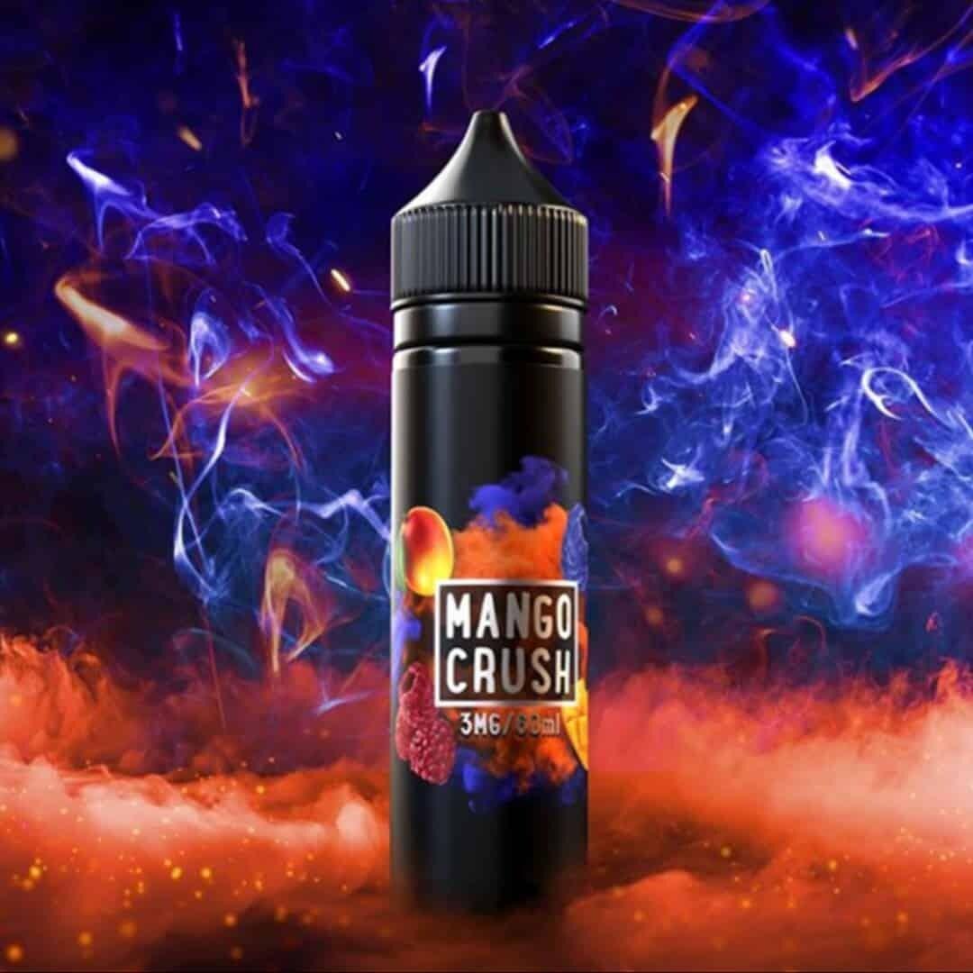 Sam Vapes - Mango Crush نكهة المانجو من سام فيبس