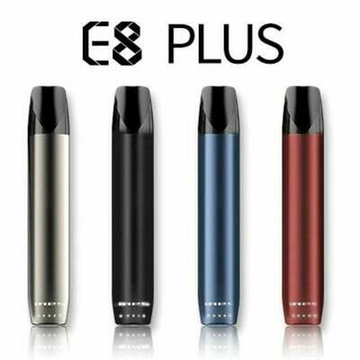E8 Plus Pod System جهاز اي 8 بلس سحبة سيجارة