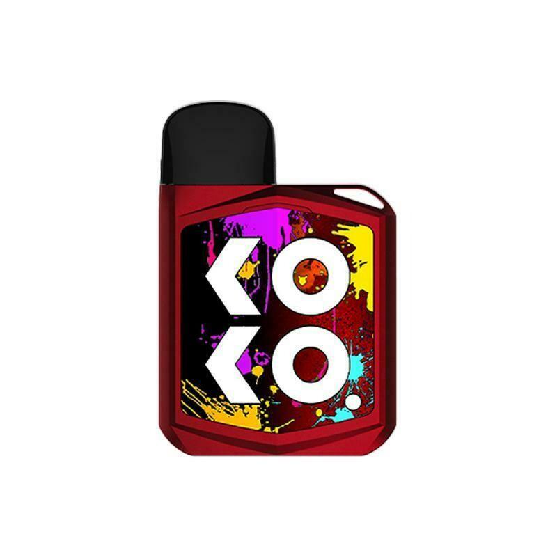 Uwell KOKO Prime Pod System جهاز سحبة سيجارة كوكو برايم من يوويل