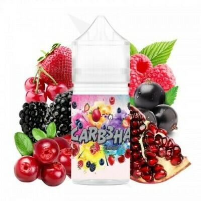 Garb3ha Mixed Fruit Salt Nicotine نكهة قربعها فواكه مشكلة نيكوتين ملحي