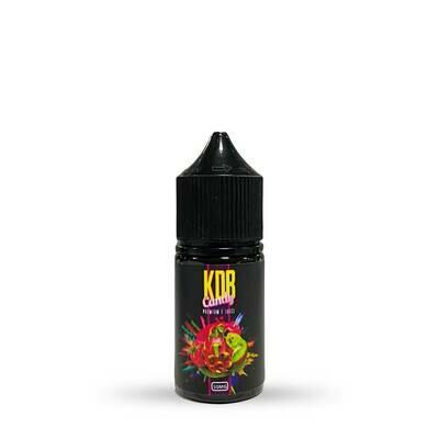 KOB Candy Salt Nicotine نكهة كي او بي كاندي نيكوتين ملحي