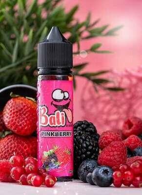 Bali Pinkberry توت مشكل من بالي