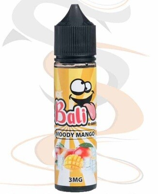 Bali Moody Mango مانجو من بالي