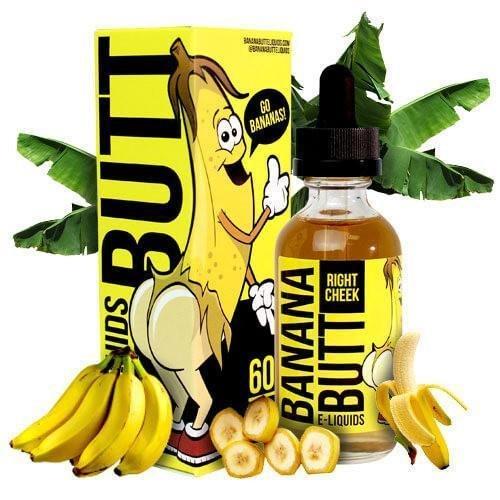 Banana Butt