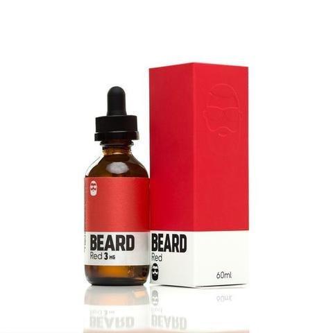 Beard - RED