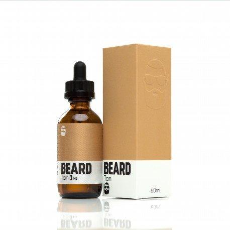 Beard - TAN