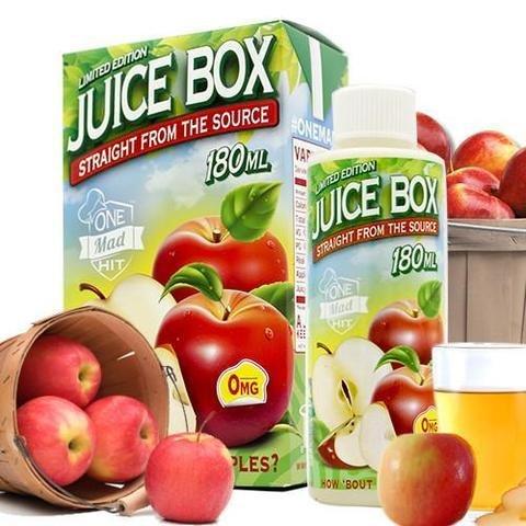 One Mad Hit - Juice Box