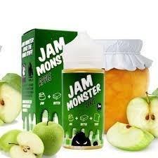 Jam Monsters - Apple جام مونستر تفاح
