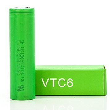Sony VTC6 Battery- 3000mAh بطارية سوني