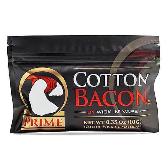 Bacon Prime Cotton - 10grams قطن باكون برايم