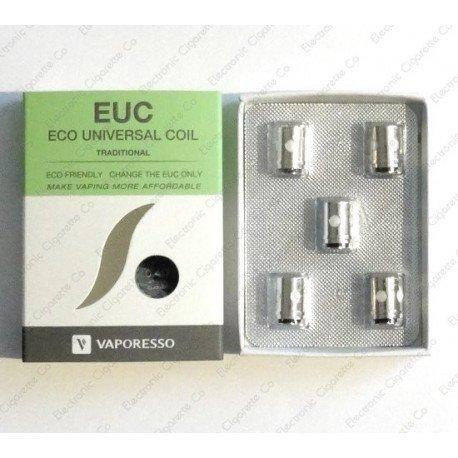 Vaporesso EUC coils for Tarot nano كويلات تاروت نانو من فابريسو