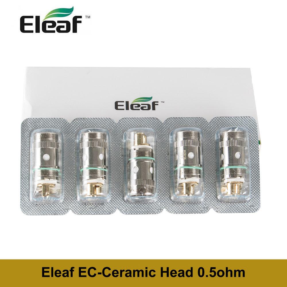 Eleaf mMelo 3 Coils for iStick Pico كويلات إيليف للبيكو