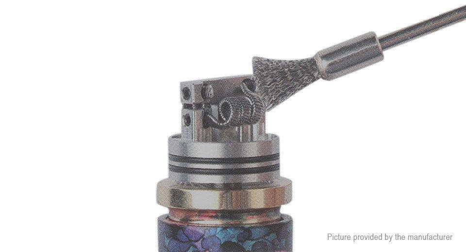 Coil Cleaning Brush فرشاة تنظيف كويلات