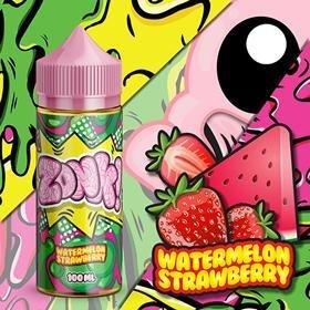 ZONK- Watermelon Strawberry زونك بطيخ وفراولة