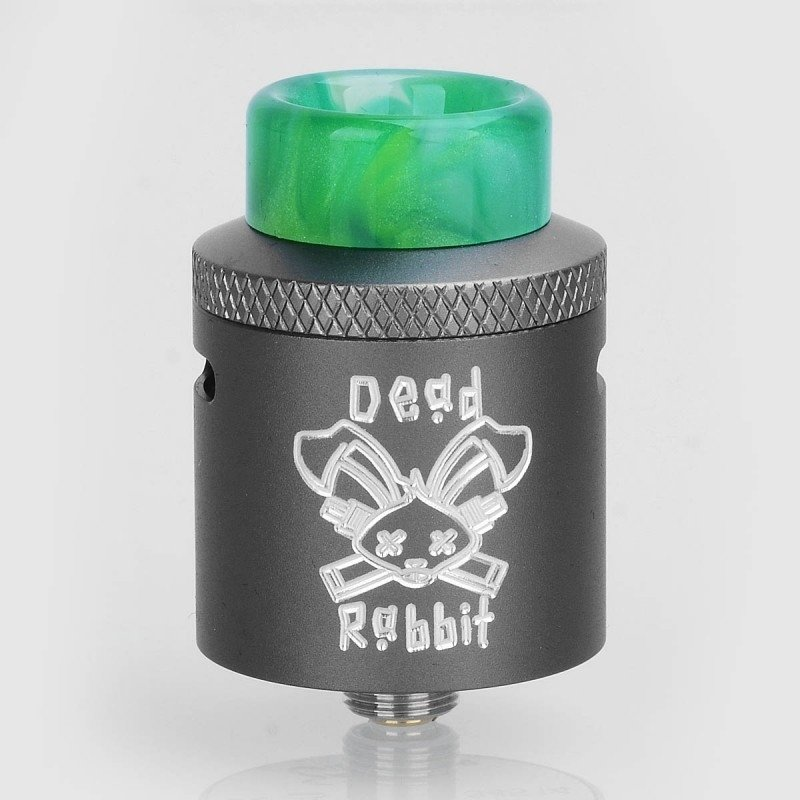 Dead Rabbit RDA ديد رابيت ار دي اي