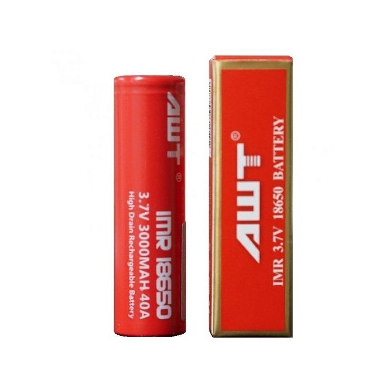 AWT 3000 mAh Battery بطارية اي دبليو تي