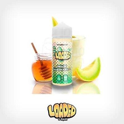 Loaded - Melon Milkshake ميلك شيك البطيخ مع الشمام من لوديد